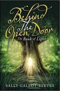 Behind ythe Open Door