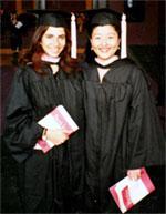 Yol Swan graduating from Berklee College of Music