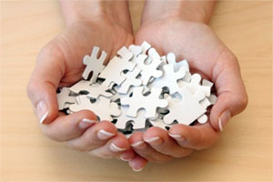 integrate your life puzzle with intutive spiritual counseling and life coaching