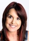 a happy spiritual business coaching client