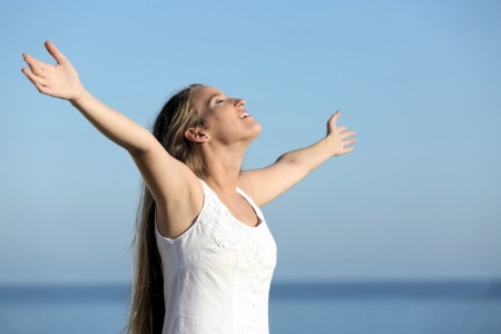 heal the Feminine within with spiritual counseling & coaching