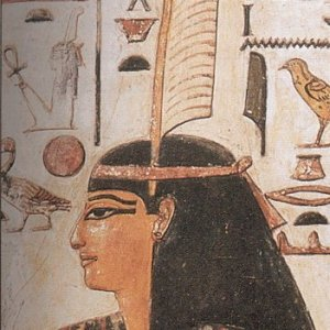 Goddess MaatGoddess Maat - Discover your creative power with spiritual counseling & coaching