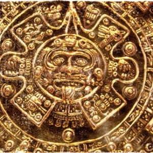 Mayan Calendar - December 21, 2012