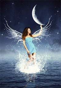 develop emotional freedom through the Divine Feminine with an Intuitive Spiritual Counselor & Coach