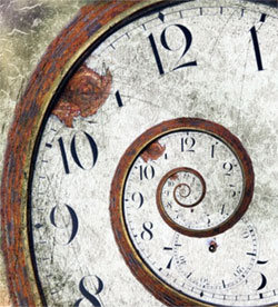 Stop living in the past with intuitive spiritual counseling