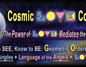 Yol Swan on the Cosmic Love Show