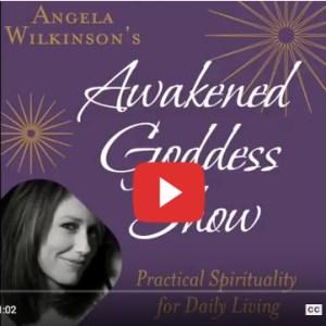 Yol Swan on the Awakened Goddess Show