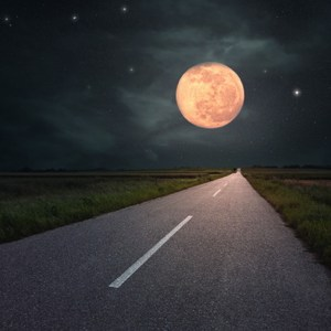 learn about this special summer solstice with strawberry moon