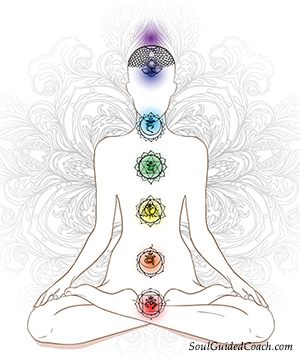 chakra balance - crystal bed therapy - Asheville