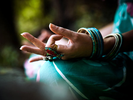 develop a daily meditation practice with spiritual counseling & coaching
