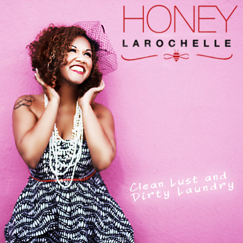 Honey Larochelle