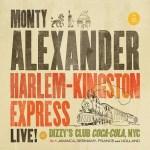Jazz-, Latin- und Reggae-Live-Aufnahmen mit Monty Alexander ...