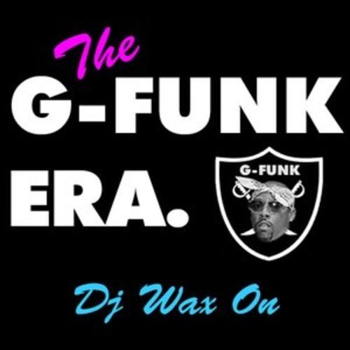 g-funk era