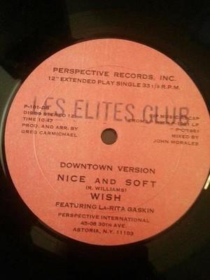 Das Sonntags-Mixtape: Sunday Collectors - Disco Originals & Rares - vinyl only mix (free DL)