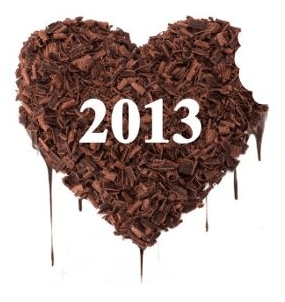 The Chocolate Lounge 2013 - Chillout Mix By Sannan
