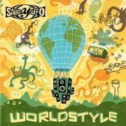 Worldstyle: Downtempo, Breaks, Jazz, Funk, HipHop, Electroswing, Dub und jede Art von Multikulti-Folk