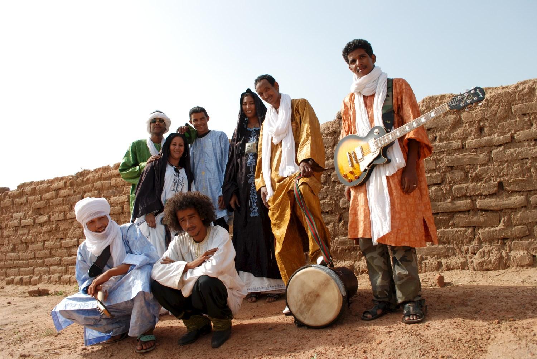 Tamikrest - A Desert Blues