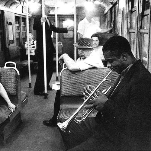 Donald Byrd... Early Byrd, Mizell & Blackbyrds...