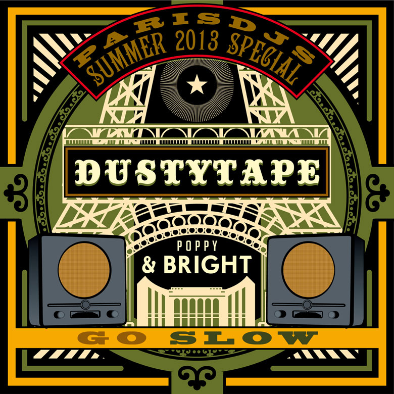 DustyTape-Go_Slow