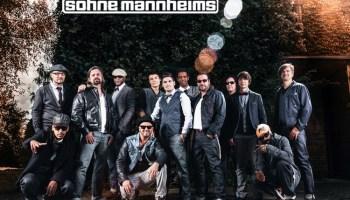 Videopremiere Söhne Mannheims Guten Morgen Soulguru