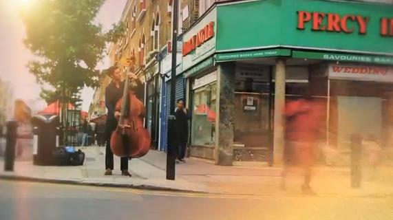Zara McFarlane - Police & Thieves (Video)
