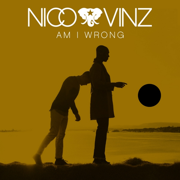NicoVinz_Am I Wrong_Singlecover_lowres