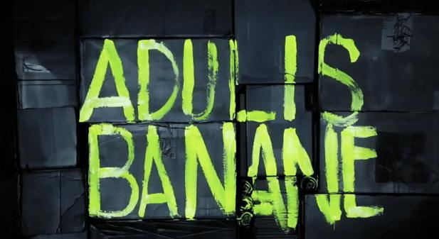 adulis banane