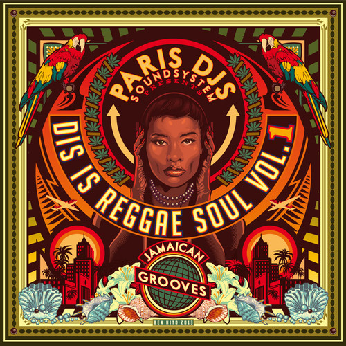 Dis Is Reggae Soul Vol 1