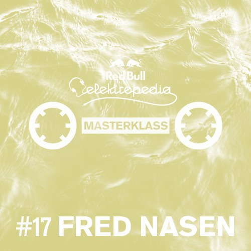 Masterklass #17 Late Night Drive by Fred Nasen