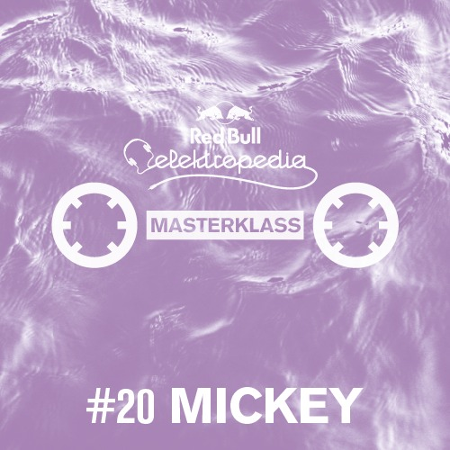 Masterklass #20 Cosmic Flight by Mickey