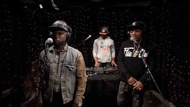 Mobb Deep Full Performance Live on KEXP