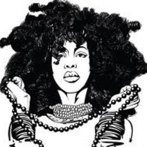 Prince Fatty feat Erykah Badu - On & On (Milk & Honey Mix)