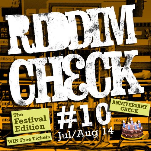 RIDDIM CHECK #10