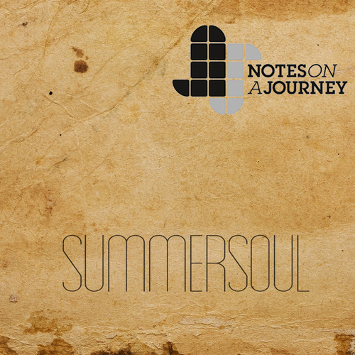 Summer Soul - Notes On A Journey Selection by Stefan Leisering (Jazzanova)