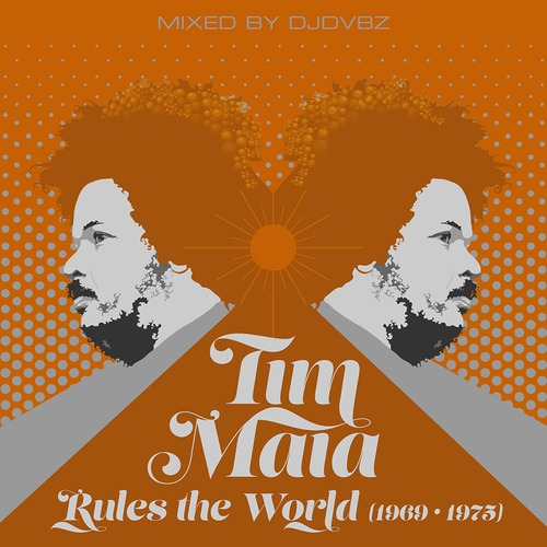 Tim Maia Rules The World (1969 - 1975)