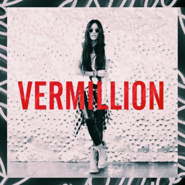 cover Vermillion