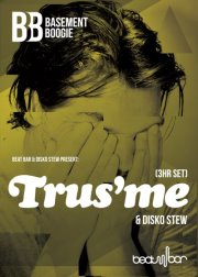 Disco Stew Guest Mix Trus'me