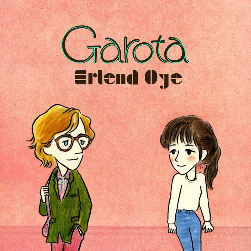 Erlend Øye – Garota (official Video)