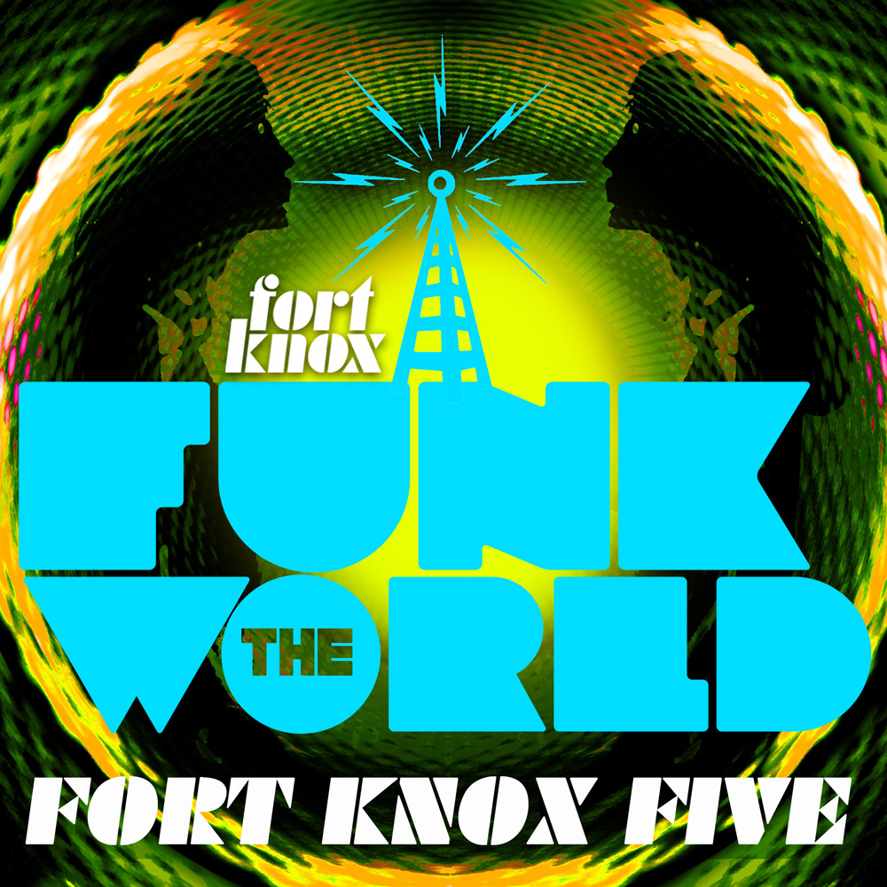 Funk The World 24