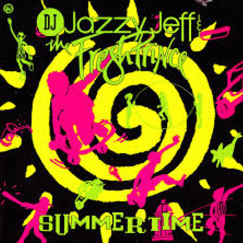 JAZZY JEFF and THE FRESH PRINCE SUMMERTIME YAM WHO 2014 REPRISE