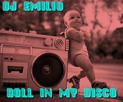 Roll in my Disco