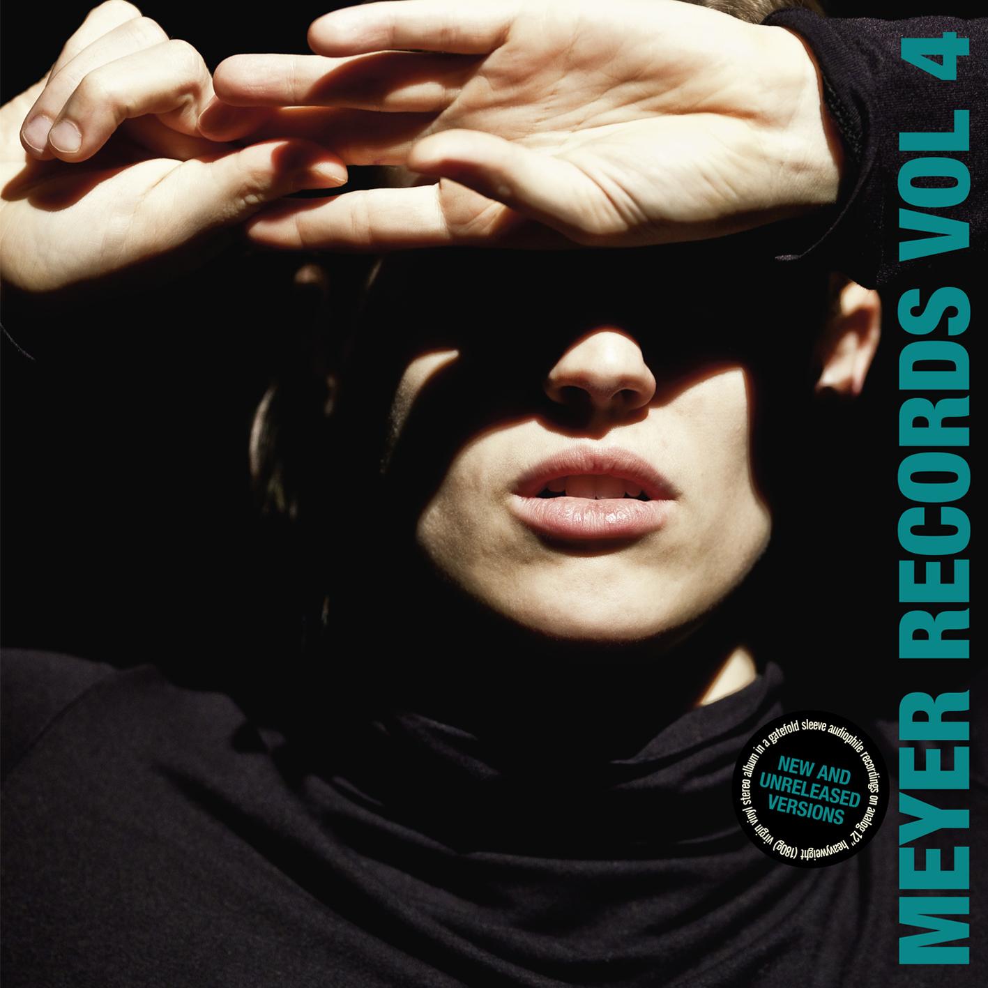 MEYER RECORDS Vol 4