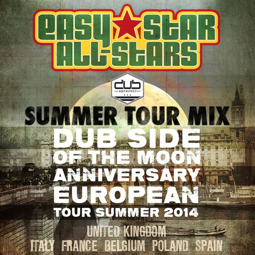 Easy Star Records Summer Mix