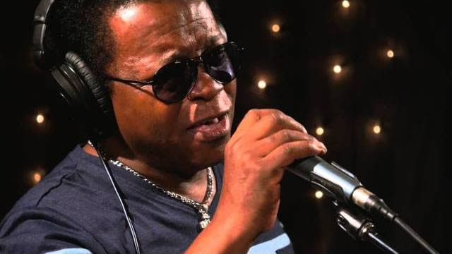 Lee Fields and the Expressions - Full Performance (Live on KEXP)