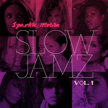Slow Jamz Vol 1
