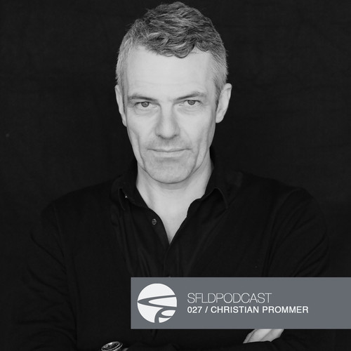 Soulfooled Podcast 027 by Christian Prommer