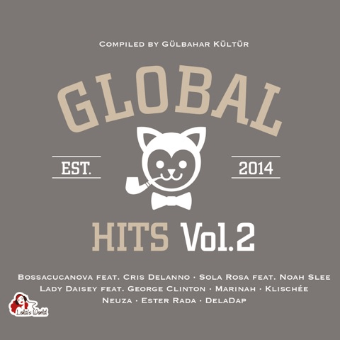 global hits vol2