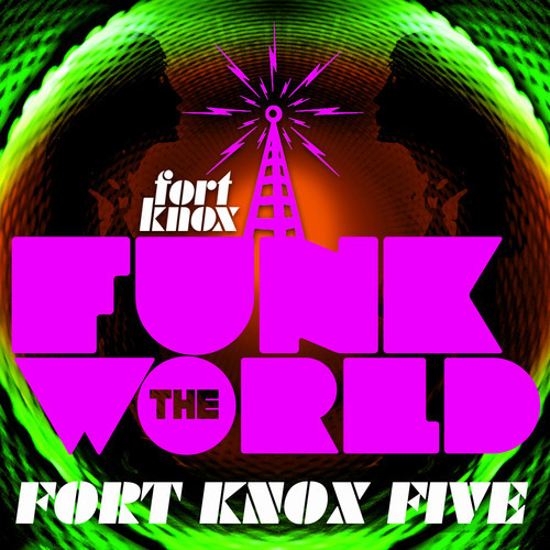 Funk The World 26