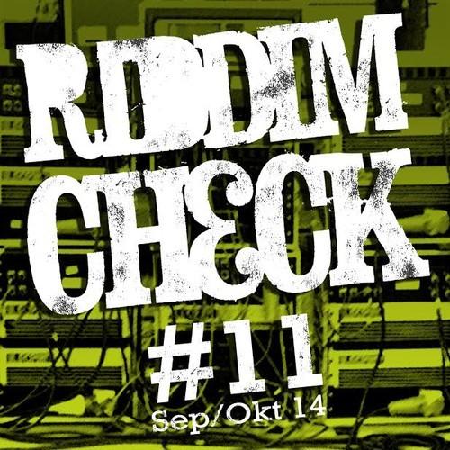 RIDDIM CHECK #11