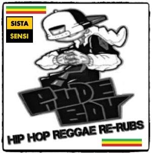 Rudeboy Hip Hop Reggae Re - Rubs